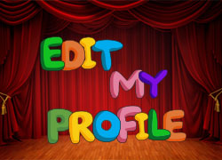 Check This Out Edit My Profile